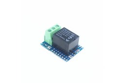 Relay Shield V2 for WEMOS D1 mini Wifi Module